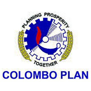 Logo de Colombo Plan