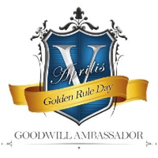 Logo de Golden Rule Day
